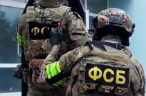 Մոսկվայում ահաբեկչություն է կանխվել (Տեսանյութ)