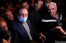 Гагик Царукян: Мы должны быть едины, чтобы мы достичь нашей цели – победы