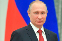If negotiations during the 30 years gave no results it does not mean you must start shooting: Putin