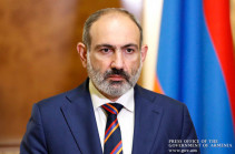 Armenia is for deployment of Russian peacekeepers in Karabakh conflict zone: Armenia's PM
