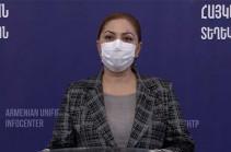Из-за роста случаев заражения коронавирусом система здравоохранения может оказаться на грани коллапса – представитель Минздрава