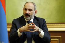 Встреча с Алиевым может пройти в Москве – Пашинян