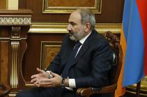 Пашинян: Армения обратится за помощью к РФ в случае переноса боевых действий на всю границу республики