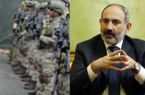 Пашинян заявил, что Турция уже отправила войска в Карабах