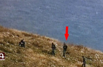 New evidence of participation of mercenary terrorists in fights in Nagorno Karabakh (video)