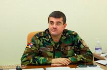 Прошу сделать все возможное для прекращения боевых действий в зоне карабахского конфликта – Араик Арутюнян обратился к Владимиру Путину