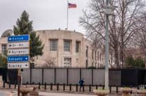 ԱՄՆ-ն նախազգուշացնում է Թուրքիայում ահաբեկչական հարձակումների և օտարերկրացիների առևանգման ռիսկի մասին