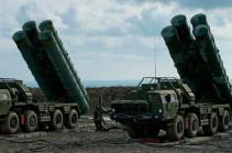 ՆԱՏՕ-ն անհանգստություն է հայտնում Թուրքիայի C-400-ների փորձարկումների կապակցությամբ
