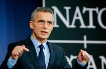 Столтенберг не ответил, может ли Турция как член НАТО перебрасывать исламистов в Карабах