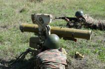 По всем направлениям зоны карабахского конфликта продолжаются бои