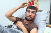 «Я почти никого не знал» – азербайджанский военнопленный рассказал о воюющих против Арцаха иностранных боевиках