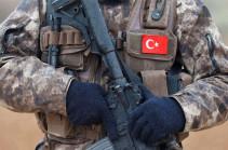 Wargonzo: 1200 спецназовцев перебросила Турция в Нагорный Карабах