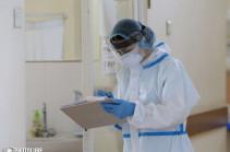 В Армении число зараженных коронавирусом увеличилось на 973, скончались 18 человек