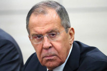 Moscow is against military solution of situation in Nagorno Karabakh: Lavrov