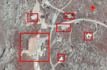 Ռուսաստանի ՕՏՈՒ-ն Սիրիայում լայնամասշտաբ հարձակում է սկսել Թուրքիայի կողմից աջակցվող գրոհայինների ճամբարի վրա