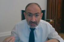 Армянский народ готов к болезненным компромиссам, но не к капитуляции – Никол Пашинян