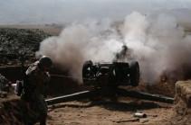 Ситуация в Степанакерте спокойная, ожесточенные бои продолжаются на юго-восточном направлении