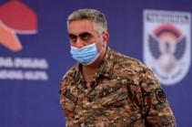 Армянские ударные беспилотники играют определенную роль в боевых действиях, однако их количество пока небольшое – Арцрун Ованнисян