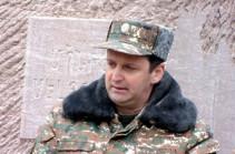 Jalal Harutyunyan wound not serious, his life not at risk