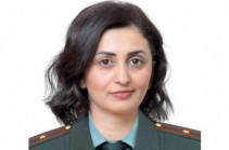 Пострадавших в результате обстрела ВС Азербайджана южной границы Армении нет – Шушан Степанян