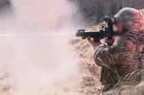Пограничные силы Армении нанесли азербайджанской стороне существенный ущерб и потери