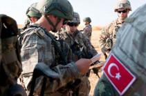 Силы, поддерживаемые Турцией, проводят крупную атаку в ответ на разрушительные российские удары
