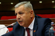 Հայաստանը բարոյական իրավունք ունի ընդհուպ «Իսկանդերով» հարվածելու Բաքվի նավթամուղներին և դադարեցնելու պատերազմը. Պատգամավոր