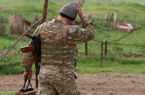 Минобороны Армении: Заявление Азербайджана о ракетном обстреле в направлении района Барда – абсолютная ложь