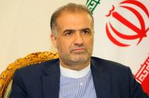 Посол Ирана: Тегеран готов стать посредником в нагорнокарабахском урегулировании