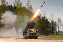 ВС Азербайджана подвергли артиллерийскому обстрелу город Бердзор Кашатагского района, есть многочисленные разрушения