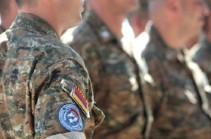 Парламент одобрил законопроект об ужесточении наказания за ряд действий во время военного положения