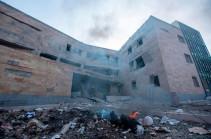 Минздрав Армении призывает международное сообщество предпринять шаги в связи с целенаправленным обстрелом медцентров в Арцахе