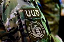 Բացահայտվել և կանխվել են Արցախից Հայաստան անօրինական ճանապարհով զենք-զինամթերք տեղափոխելու մի շարք դեպքեր․ ԱԱԾ