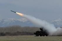 Подразделения ПВО Карабаха уничтожили очередной турецкий ударный беспилотник «Байрактар»