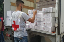 1 млн фунтов выделит Британия на гуманитарную помощь Карабаху