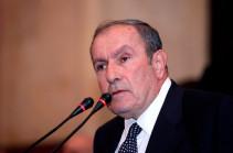 Путин со всей искренностью сказал: поймите, наконец, я не могу вместо вас решить вопрос Карабаха – Левон Тер-Петросян