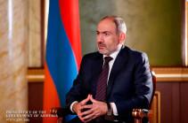 Ղարաբաղն Ադրբեջանի հսկողության տակ նշանակում է Ղարաբաղն առանց հայերի, ինչը ցեղասպանություն է. ՀՀ վարչապետ