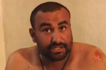 """Captured Syrian terrorist says they were promised additional $100 for each head of """"infidels"""" (video)"""