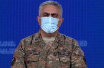Already not existing Azeri leadership to witness surprises: Artsrun Hovhannisyan