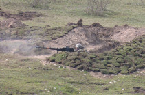 Armenian Armed Forces getting stronger day by day, we will definitely win: Armenia's MOD representative