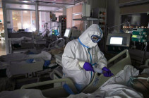 Over 48 mln people worldwide infected with COVID-19