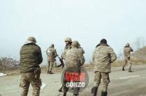 Wargonzo: Exclusive footage of elimination of Azeri subversive groups near Shushi (video)