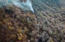Gorge of Hell: Karabakh Defense Army eliminates Azeri vehicles and manpower (VIDEO)