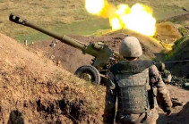 Azerbaijani forces suffer serious losses in direction of Berdzor, attack attempts continue