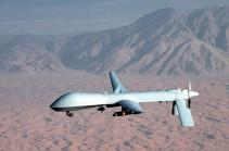 Karabakh Air Defense shots down enemy's UAV