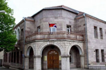 Artsakh's international recognition the very measure by which the international community will end Azerbaijan's criminal policy