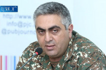 Heavy and decisive fights waged for Shushi: MOD representative