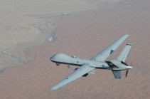 Karabakh Air Defense forces shot down two Azeri drones