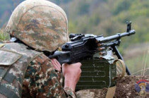 Fights continue in Shushi, wait and believe in our troops: MOD representative