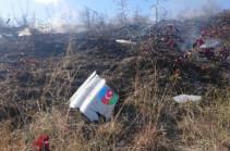 Karabakh's Air Defense forces shot down another Bayraktar